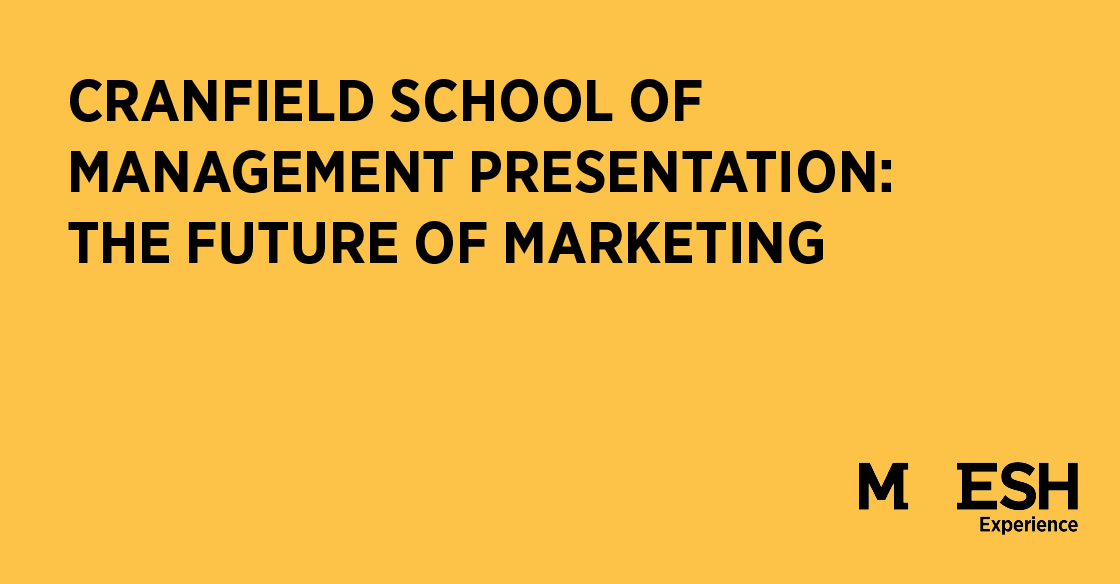20180427-mesh-cranfield-school-of-management-presentation